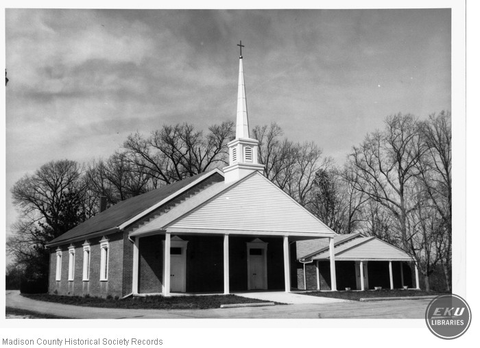 Flatwoods Christian Church