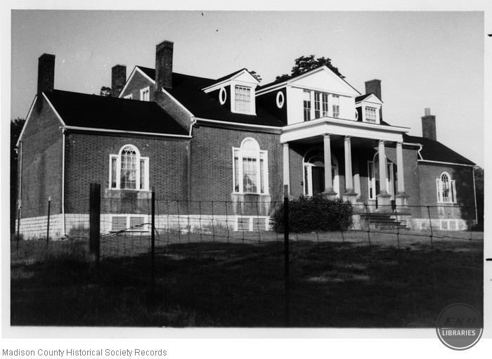 Woodlawn/Col. William Rodes House