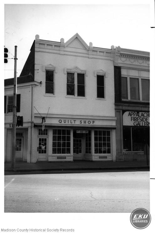 Old Masonic Lodge Building