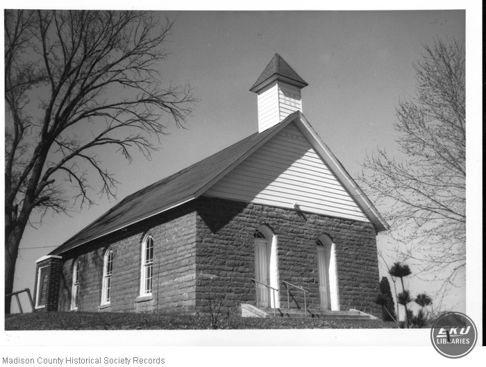 Viney Fork Baptist Church