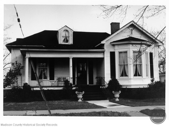 Colby Taylor House
