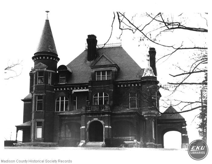Elmwood/W.W. Watts House