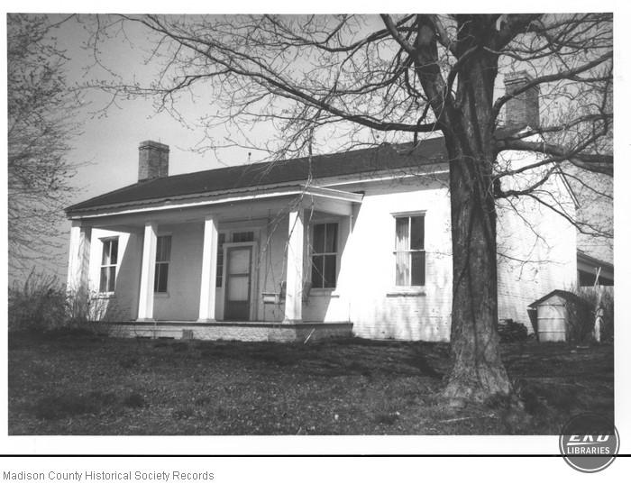 Thomas Taylor House