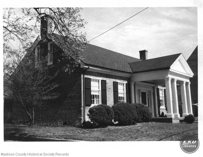 Shanks House