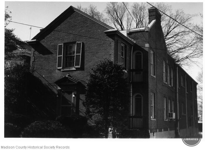 Davison House