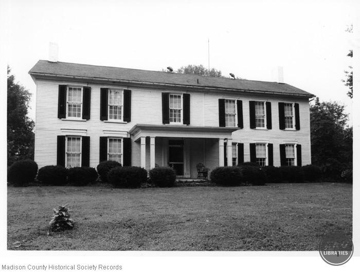 Hawkins/Stone/Hagan/Curtis House