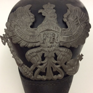 German Stahlhelm