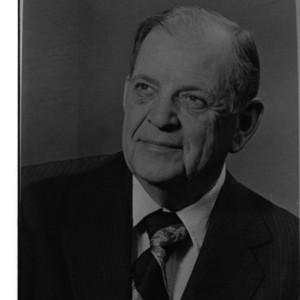 Harry M. Sparks