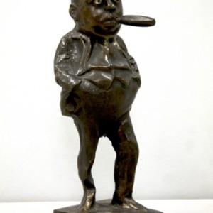 Irvin Cobb Statue