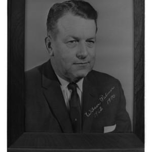 Wilson Palmer