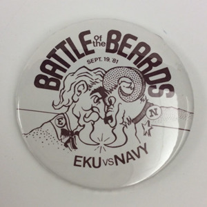 Battle of the Beards Button