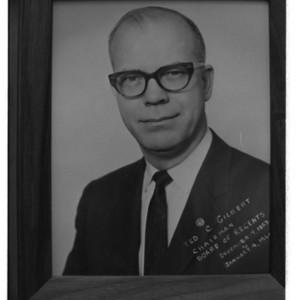 Ted C. Gilbert