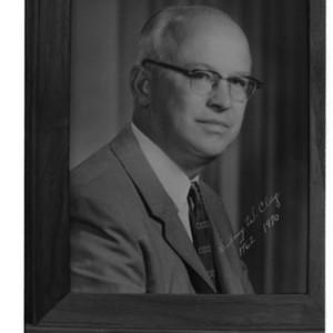 Sidney W. Clay