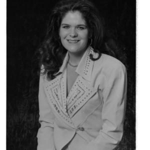 April Ramsey Pergram